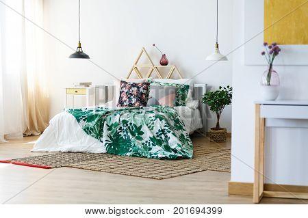 Plenty Of Handmade Pillows
