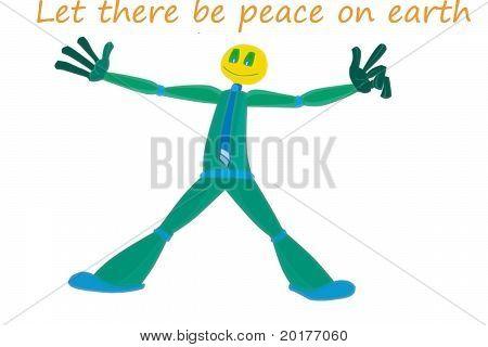 Little good Alien