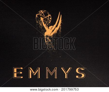 LOS ANGELES - AUG 23:  Atmosphere at the Daytime Television Stars Celebrate Emmy Awards Season at the Saban Media Center at the Television Academy on August 23, 2017 in North Hollywood, CA