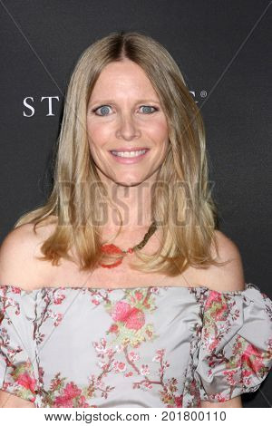 LOS ANGELES - AUG 23:  Lauralee Bell at the Daytime Television Stars Celebrate Emmy Awards Season at the Saban Media Center at the Television Academy on August 23, 2017 in North Hollywood, CA