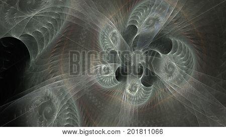 Fantastic Spiral