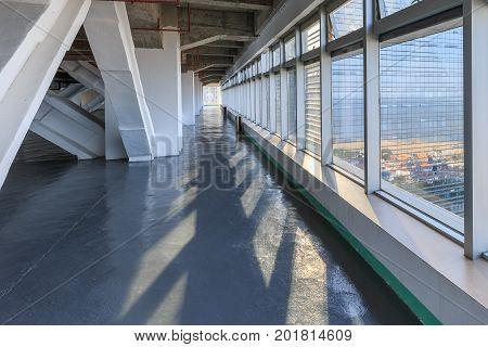 Xiamen Guanyin Mountain Business District Office Building