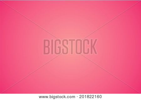 Rectangular gradient background. Pink color. Vector multicolored blurred backdrop. Design for web, mobile applications, covers, illustration, business card, infographic, banners and social media.