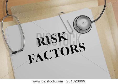 Risk Factors - Medical Concept