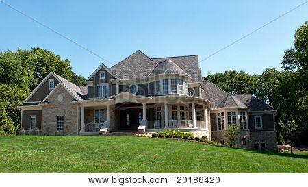 Luxury Multilevel Home