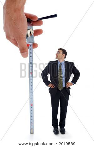 Measuring A Men