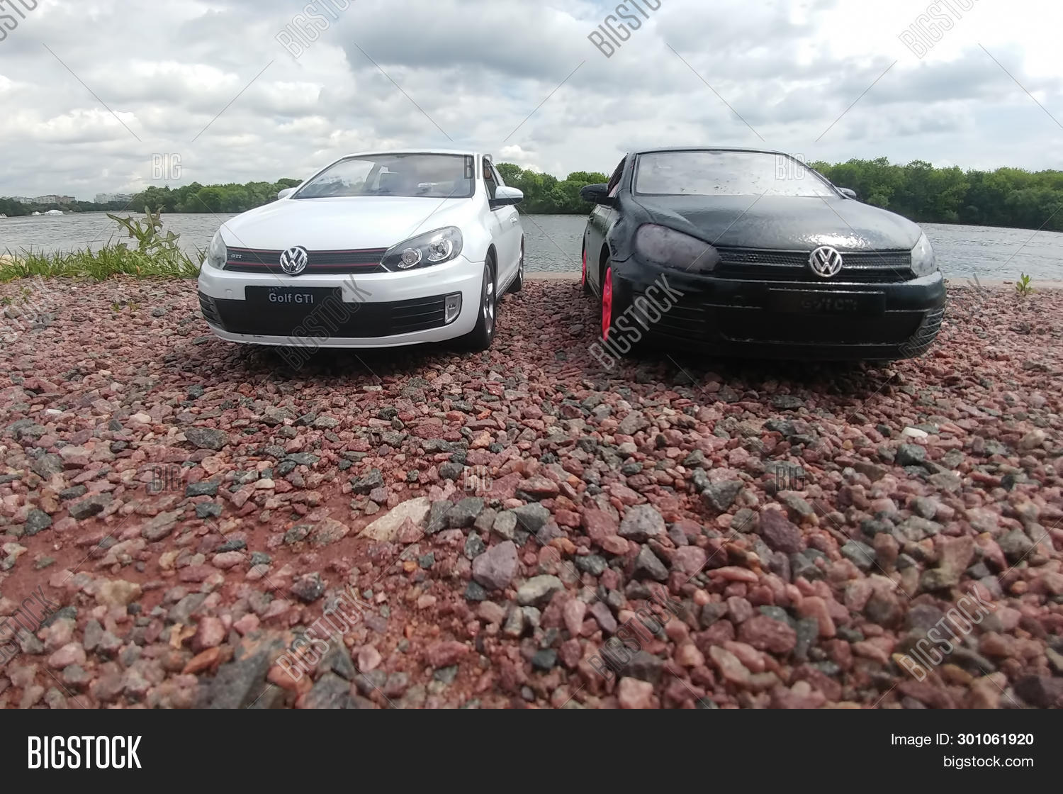 What Does Gti Stand For >> Moscow Russia May Image Photo Free Trial Bigstock