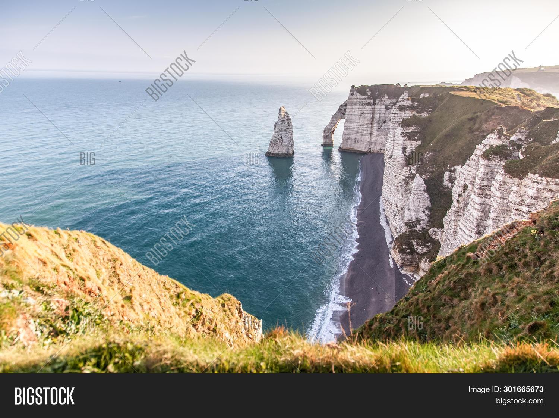 Coastal Landscape Image Photo Free Trial Bigstock