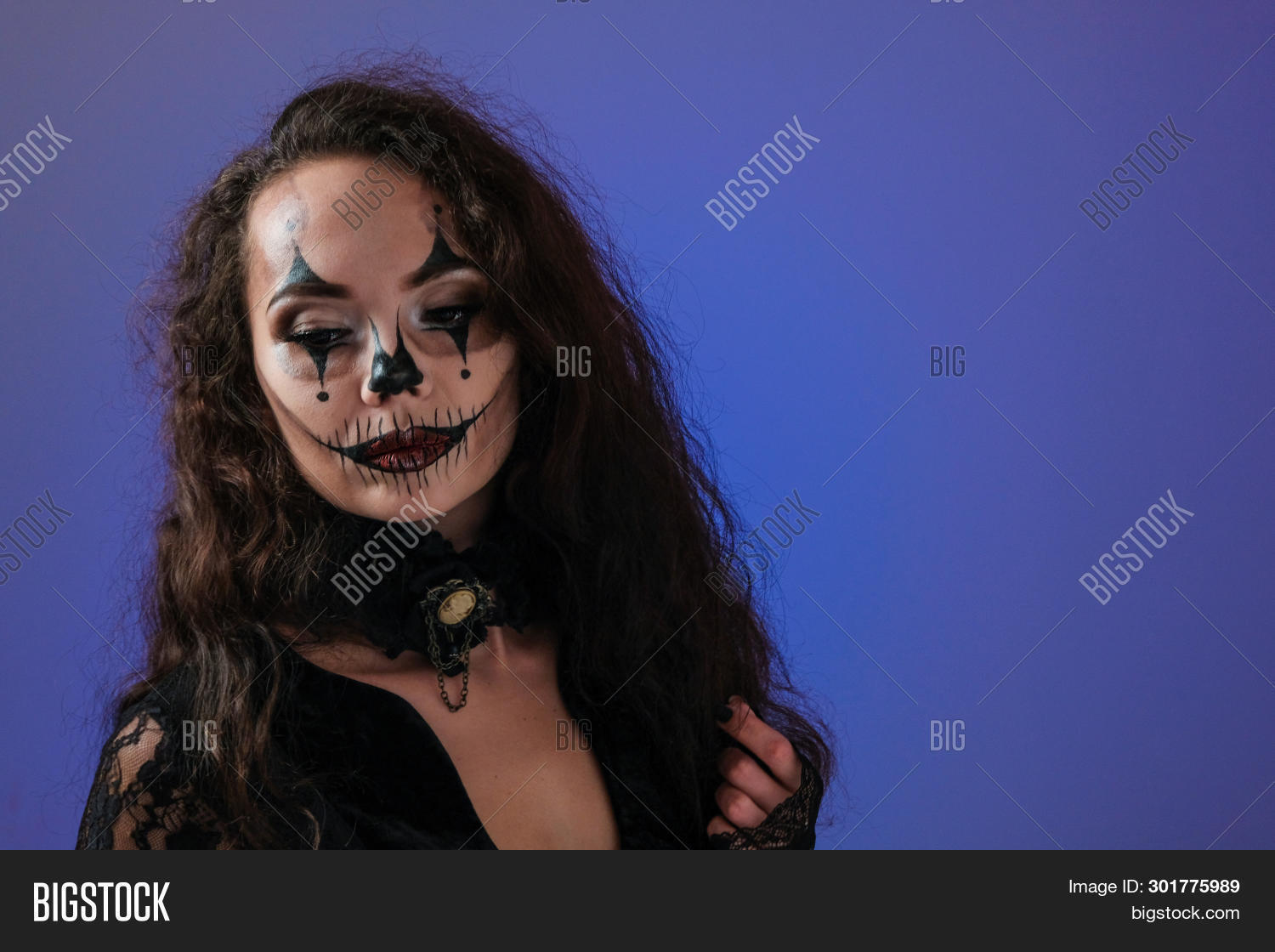 New Halloween Day of the Dead Braces