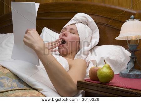 Bedside Literature