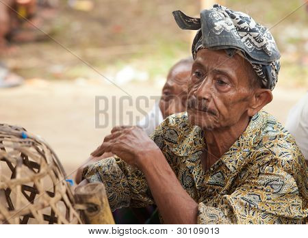 Old Balinese