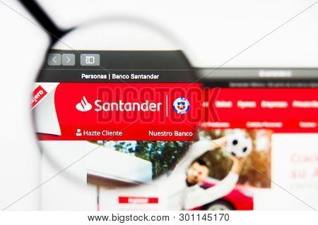 Santander Images, Illustrations & Vectors (Free) - Bigstock