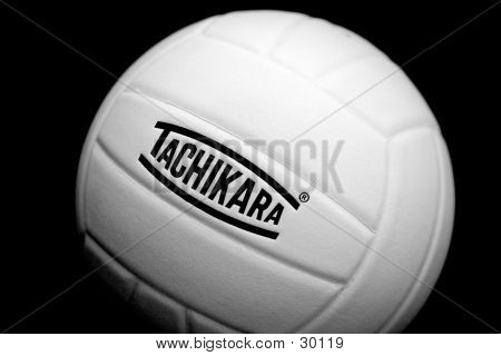 Just Volleyball