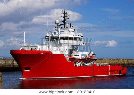Standby Ship
