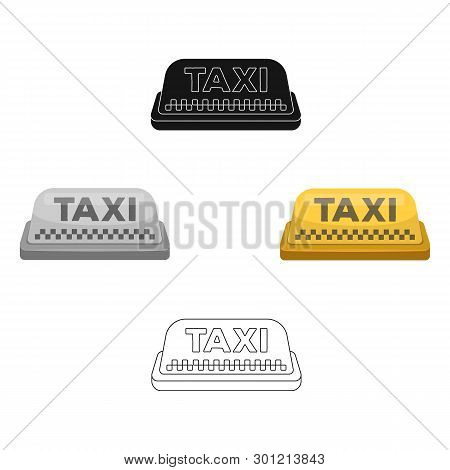 Taxi Equipment