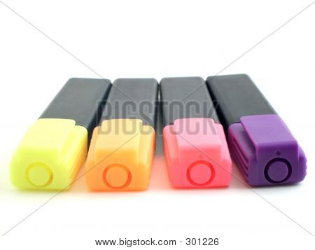 Marker Pens 3