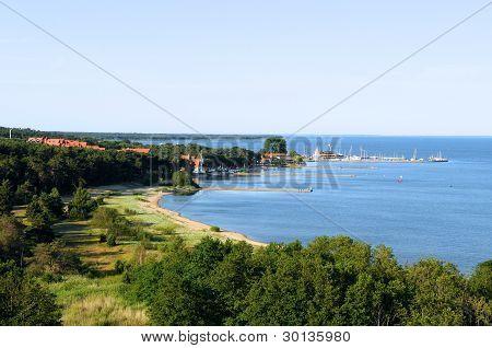 Nida Resort