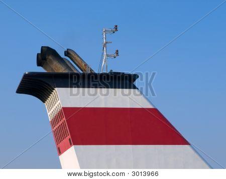 Cruiseliner Exhaust