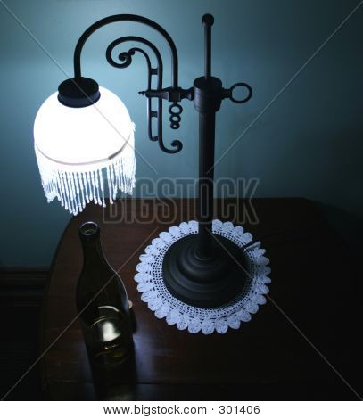 Victorianlamp