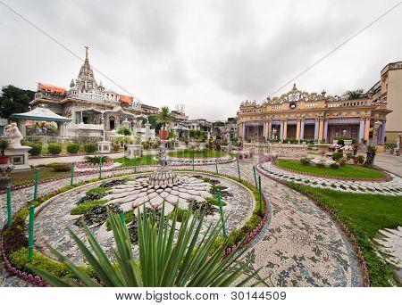 Jainist Temple