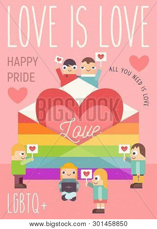 Rainbow online dating