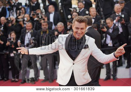 Alexey Vorobjev attends the screening of