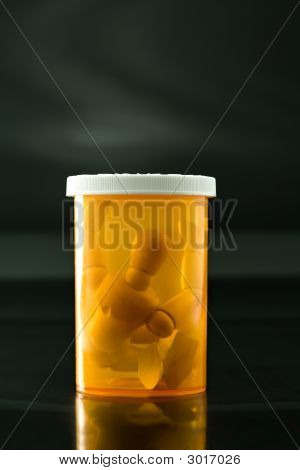 Prescription Captive
