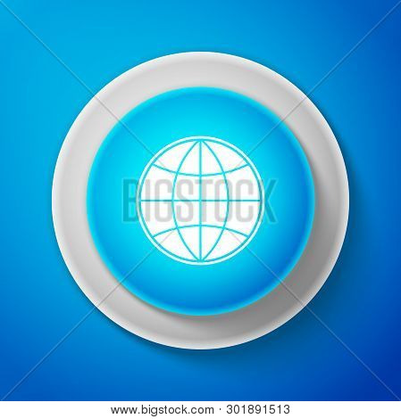 Earth Globe Icon Vector & Photo (Free Trial)   Bigstock
