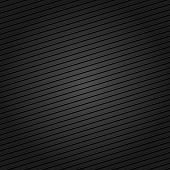 Carbon fiber background, fabric texture, vector 10eps poster
