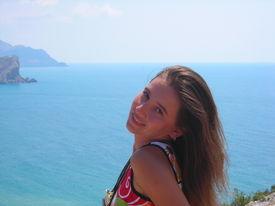 Sea Summer Day