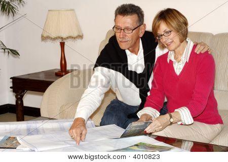 Rentenplanung