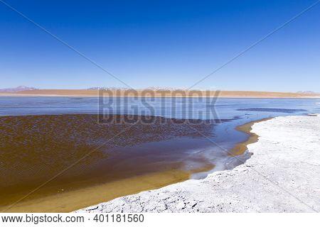 Bolivian Lagoon View,bolivia