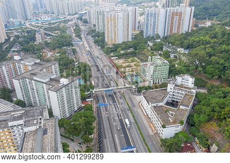 7 Oct 2019 The High Way Of Kwun Tong Road