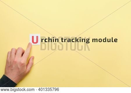 Utm - Urchin Tracking Module. Parameter In The Url For Track Advertising Campaigns