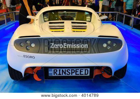 Rinspeed Squba Concept Car