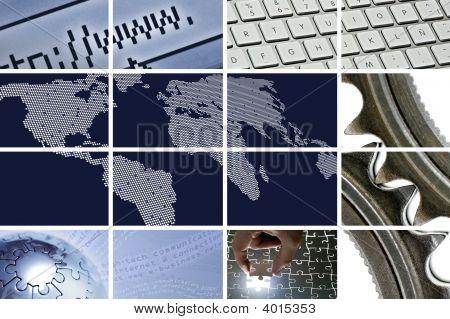 Tecnología y comunicaciones