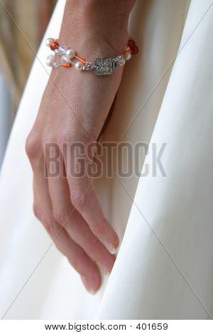 Ladies Beaded Jewellery