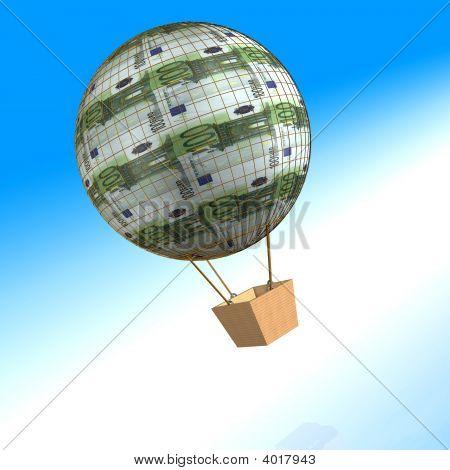 Euro Balloon