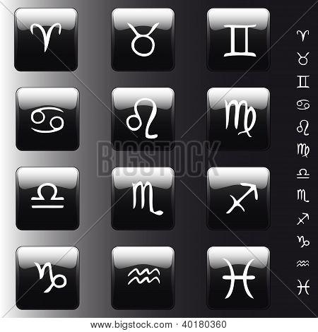 signs of zodiac