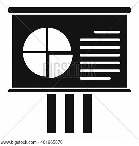 Sociology Lesson Banner Icon. Simple Illustration Of Sociology Lesson Banner Vector Icon For Web Des