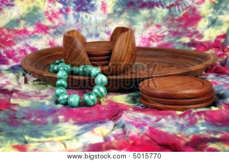 National Wooden Subjects