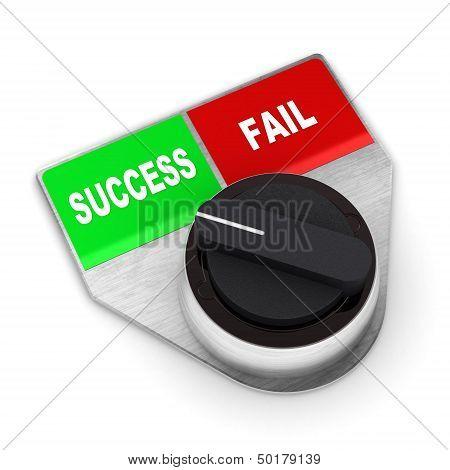 Success Vs Fail Switch