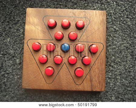 Solitaire Puzzle