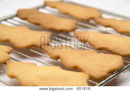 Christmas Tree Cookies 01
