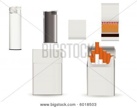 Corporate Packaging