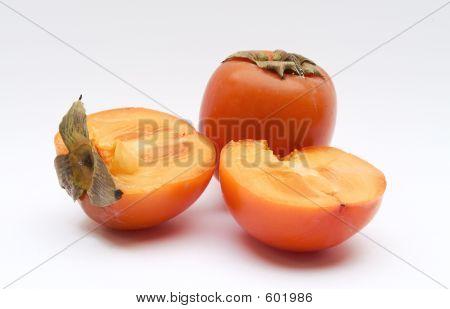 Khaki Fruit