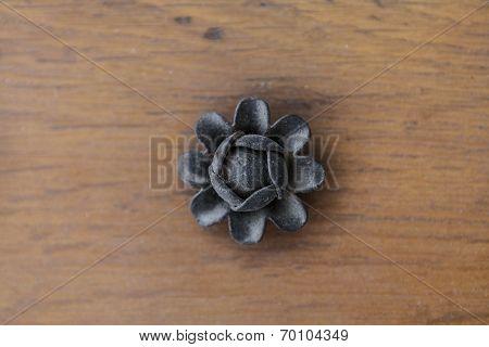 Metal Flower