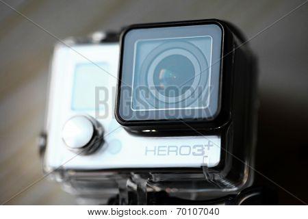 Gopro Action Camera