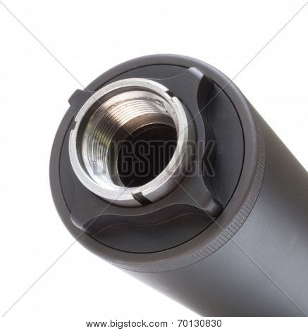 Threaded Silencer