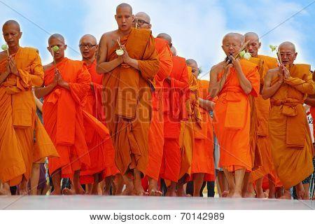 Asalha Puja Day
